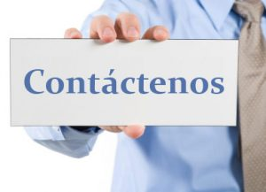 formulario de contacto gratis