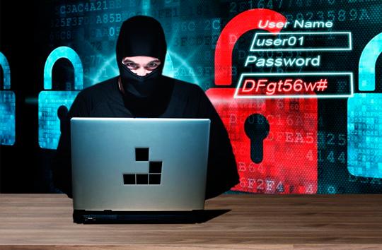 Cómo mantener datos fuera de los manos de los hackers