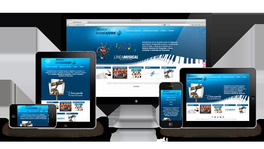 Resultado de imagen para diseño web adaptable
