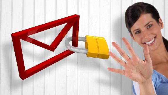 Conoce 5 formas para proteger tu dirección Email