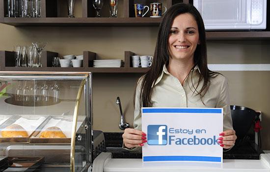 La importancia de Facebook para tu pequeña empresa