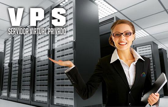 ¿Qué es un servidor VPS?