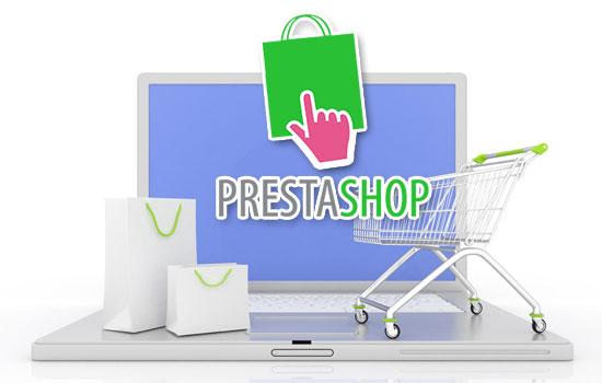 Construye tu negocio online con prestashop