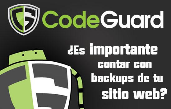 ¿Es importante contar con backups?