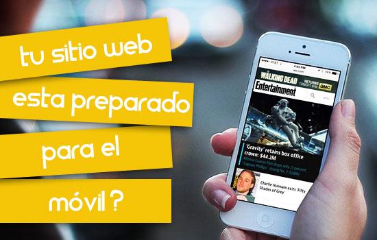 Hacer crecer tu negocio con un sitio Web móvil