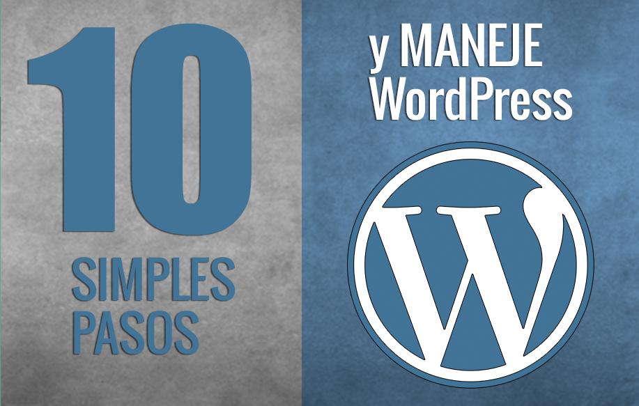 diez razones por las que usted debe utilizar WordPress