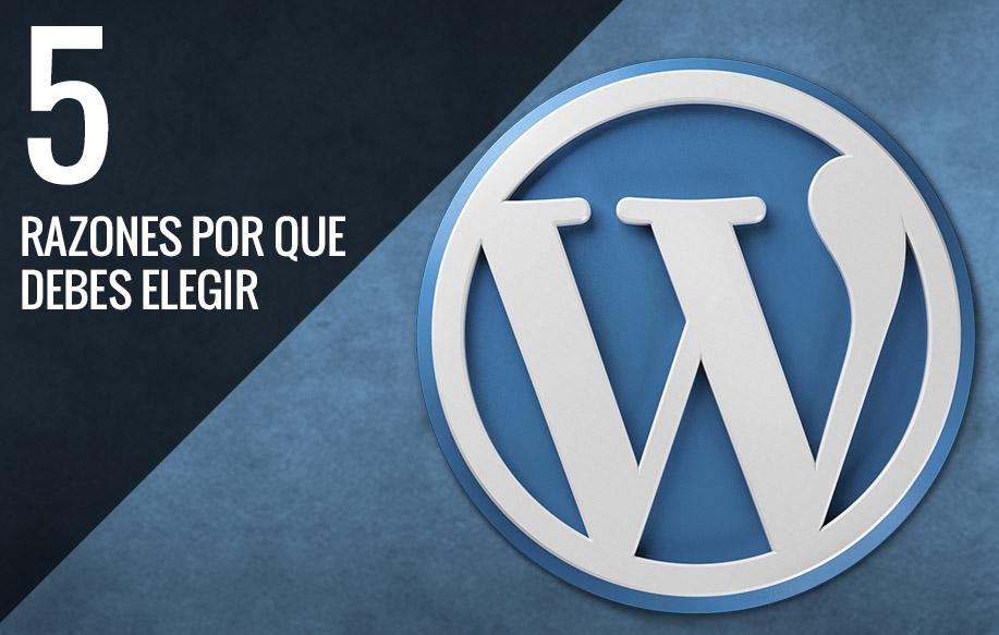 5razones-wordpress