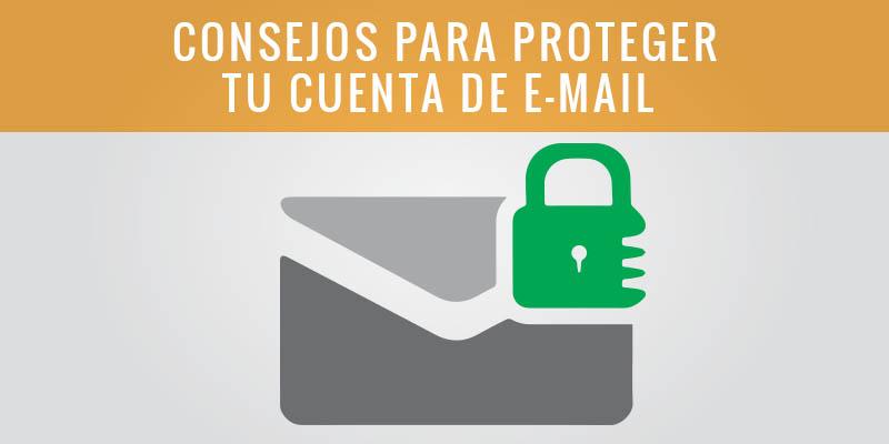 Seguridad E-mail